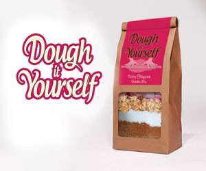 Dough it Yourself