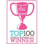 Work for Mums Top 100