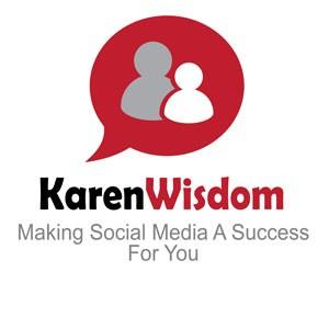 Karen Wisdom - Social Media