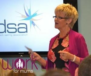 Lynda Mills Direct Selling Association