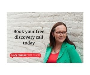 Lucy Stanyer Life Coaching