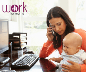 Working Mum